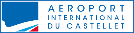Aéroport International Airport_Castellet